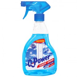 Q-Power 500 ml Okna