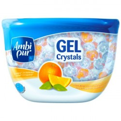 Ambi Pur Crystal Gel 150 g Fresh & Cool