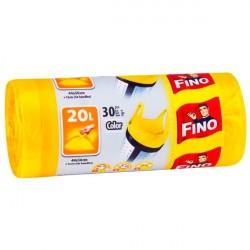 Pytle 20l/30ks Fino žluté