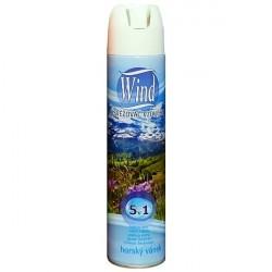 Wind 300 ml Horský vánek