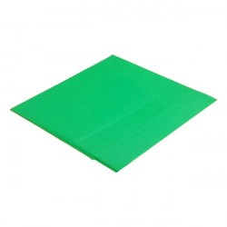 Zemovka Petřík 60x70 cm Zelená