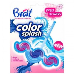 Brait Color Splash 45 g Sweet flowers