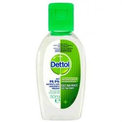 Dettol 50 ml Antibakteriální gel