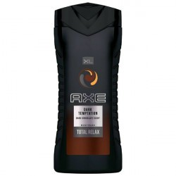 Axe 400 ml Dark Temptation