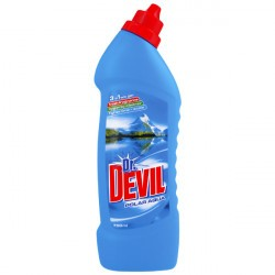 Dr. Devil 750 ml Polar Aqua