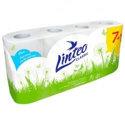 Linteo Classic 8x 2-vrstvý 150 útržků