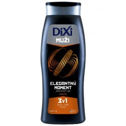 Dixi 400 ml Elegantní moment