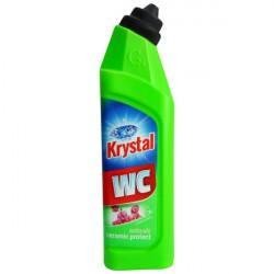 Krystal 750 ml WC Sweet flower