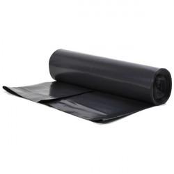 Pytle 120l/15ks černé 80µm