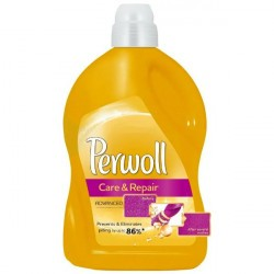 Perwoll gel 2,7 l 45 PD Care & Repair