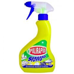 Pulirapid 500 ml Sgrasso tutto odmašťovač