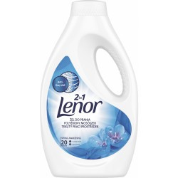 Lenor gel 1100 ml 20 PD Spring Awakening