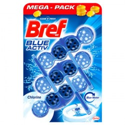Bref Color Aktiv 3x50 g Chlorine