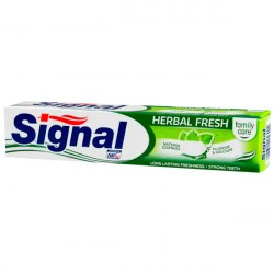 Signal 75 ml Herbal fresh