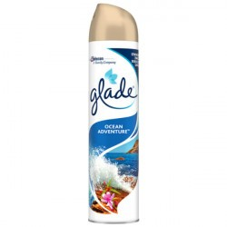 Glade 300 ml spray Ocean