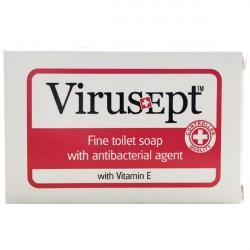 Toal. mýdlo 90 g VIRUSEPT dezinfekční