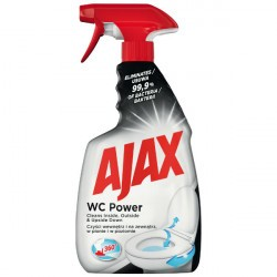 Ajax 500 ml Power WC čistící sprej