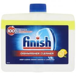 Finish 250 ml čistič myčky
