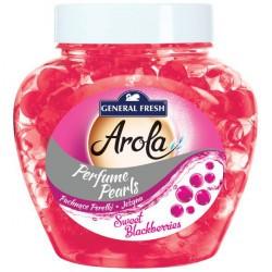 Arola 250 g Sweet Blackberries
