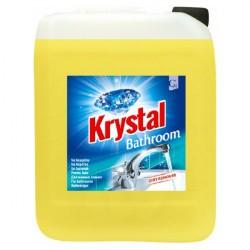 Krystal 5 l Koupelna