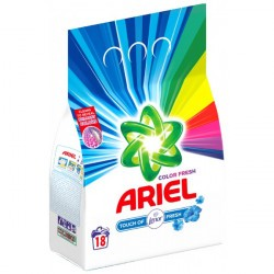 Ariel 18 PD 1,35 kg Touch of Lenor
