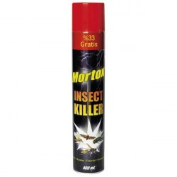 Mortox 400ml insect killer