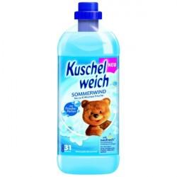 Kuschel Weich aviváž 1 l Sommerwind
