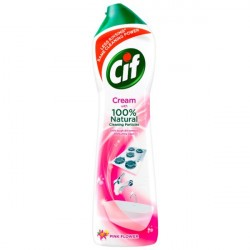 Cif Pink Flower 250 ml