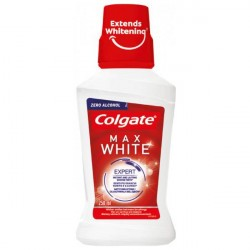 Colgate 250 ml Max White