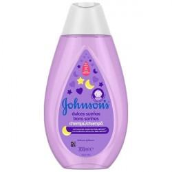 Johnson's 300 ml Baby šampon