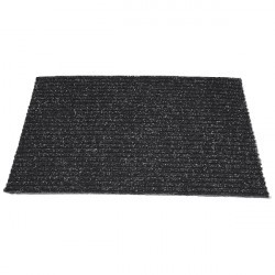Rohožka Matador 60x40 cm černá
