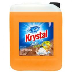 Krystal 5 l Soap cleaner