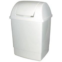 Odpadkový koš KLIP 12 l plastový