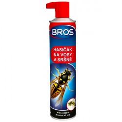Bros 300 ml hasičák na vosy a sršně