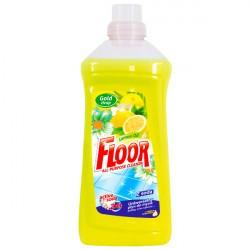 Floor 1 l Lemon Active Soda