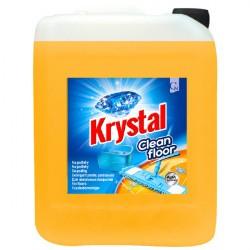 Krystal 5 l Clean floor