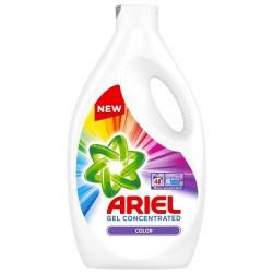 Ariel gel 48 PD Color