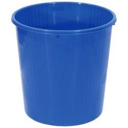Koš odpadkový 12 l plný