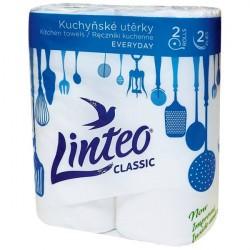 Linteo Classic papírové utěrky