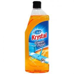 Krystal 750 ml Clean floor
