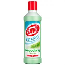Savo bez chloru 1 l Eukalyptus