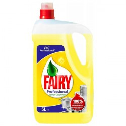 Jar-Fairy 5l Professional Lemon
