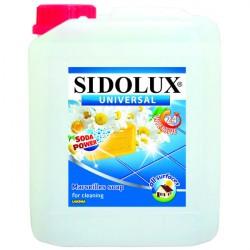 Sidolux 5 l Marseillské mýdlo