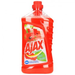 Ajax 1 l Red Flowers