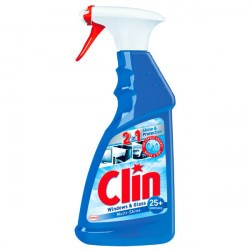 Clin 500 ml Blue Multishine