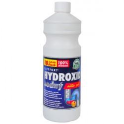Hydroxid sodný 1 l Aktiv gel
