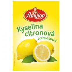 Kyselina citronová 100 g