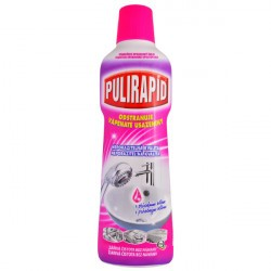 Pulirapid 500 ml Aceto