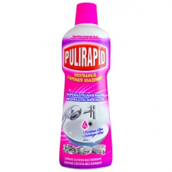 Pulirapid 750 ml Aceto