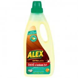 Alex 2v1 750 ml dřevo